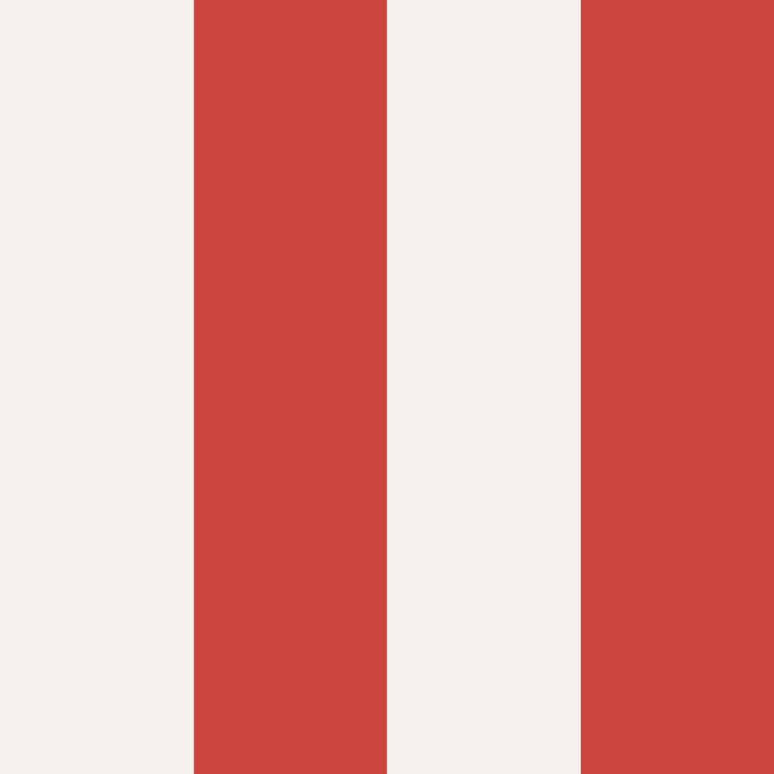 Papel pintado marstrand wallp rojo baby kids deco for Papel pintado rojo