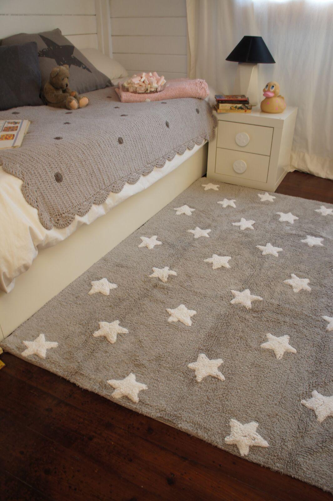 Alfombra Stars - Baby & Kids Deco