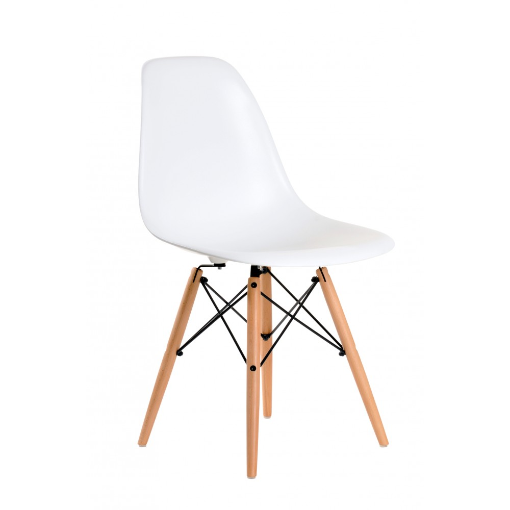 Silla r plica eames baby kids deco for Eames replica